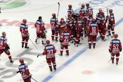 6 игроков КХЛ вошли в состав сборной Швеции на Кубок Первого канала