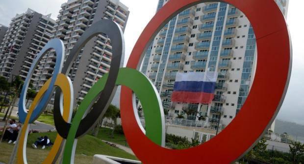 «Решение МОК абсолютно не политическое». Детали санкций против России