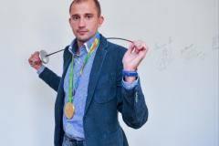 Александр Лесун: После конкура извинился перед лошадью