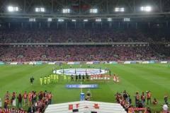 Валерий Газзаев: ЦСКА – явный фаворит дерби, «Спартак» не претендует на титул