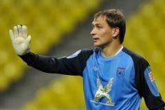 «Ростов» и «Рубин» отправили в РФС заявление об отмене дисквалификации Рыжикова