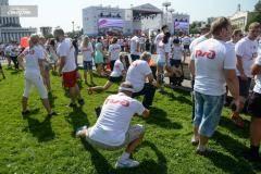 Шаронов сыграл за молодежку «Рубина»