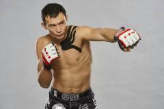 Дамир Исмагулов: Приход UFC приходит в Россию – это и возможность заработать