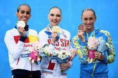 «Россия специально решила отдать одно золото». Как отказаться от медали на ЧМ