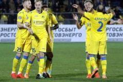 «Спартак» открыл нам нового игрока для сборной». Сборная тура от Рейнгольда