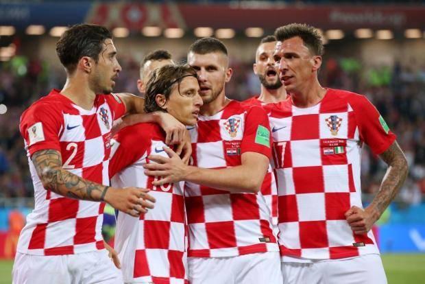 Хорватия вымучила победу над Нигерией, но Манджукич – молодец. Главное о матче
