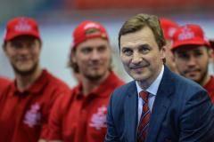 Сергей Федоров: Арбитрам надо смотреть момент, а не убивать ситуацию