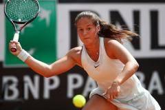 Дарья Касаткина: Хочу, чтобы Месси, наконец, выиграл чемпионат мира