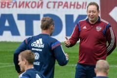Победитель в полуфинальном матче США – России определится в парной игре