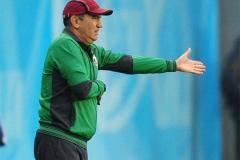 Курбан Бердыев: У игроков «Атлетико» будет двойная мотивация