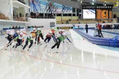 Звонкий лед Коломны. Обзор недели в зимних видах спорта