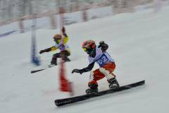 Международный детский кубок по сноуборду Тудегешевой пройдет в Подмосковье