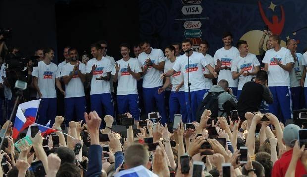 В женской Лиге чемпионов от России выступят два «Динамо»