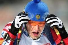 Волков выступит на Кубке мира в Оберхофе, Черезов – на Кубке IBU