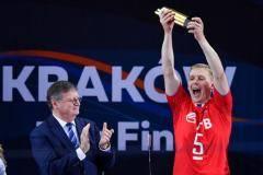 Александр Волков: Гранкин вел игру весь турнир, но финал выиграла команда