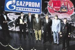 «Яхтсмен года-2012» Владимир Любомиров: Я поздно увлекся парусом