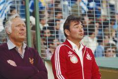 Брайан Клаф – последний Робин Гуд мирового футбола
