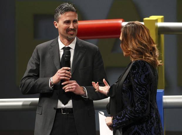 Дино Баджо: Рад, что Италия не попала на чемпионат мира