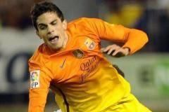 Защитник «Барселоны» Бартра не сыграет против «Гранады»