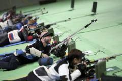 Владимир Лисин: У нас не плавание, в стрельбе — дух товарищества