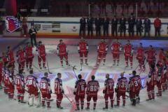 ЦСКА презентовал новый стиль хоккейного клуба сезона 2016/2017
