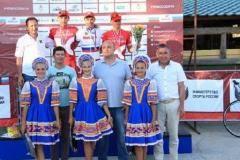 Боярская и Кочетков – чемпионы России