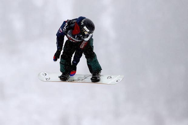 Сноуборд или сноубред? Скандал во вроде бы успешном виде спорта