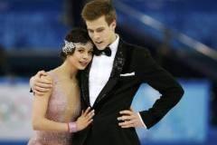 Тренер Марина Зуева: Мне очень нравилась пара Ильиных – Кацалапов