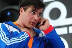 Альберт Демченко: У нас все «сели в свои сани»