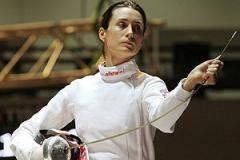 Любовь отменила «Татьянин день». За победу в чемпионате России по фехтованию боролись три Татьяны