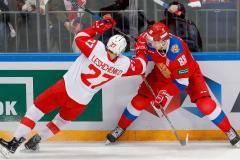 Трямкин – топ, Гусев настораживает. 8 итогов матча сборной со «Спартаком»