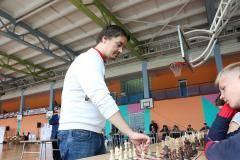 На Суперфиналах чемпионатов России в Сатке прошел день социальной программы