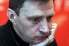 Олег Васильев: Я устал от этого болота