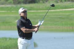 Виктор Христенко: 15 000 школьников из 19 регионов познакомились с гольфом
