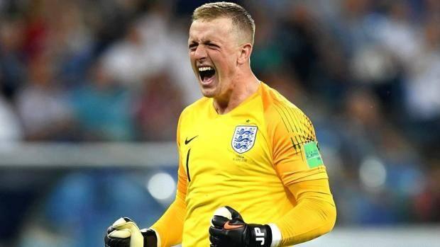 Вратари Англии прокляты? Пикфорд готов разобраться с этим