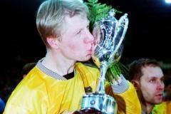 «Ну и кто тут больше всех забил в финале?» Памяти Константина Еременко