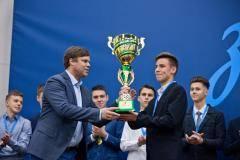 Владислав Радимов: Надо дать Манчини время разобраться