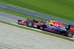 Квят в погоне за Феттелем. Как Даниил Квят провел Гран-при Великобритании