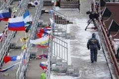 15 дней WADA. Как расследование Макларена привело к отмене турниров в России