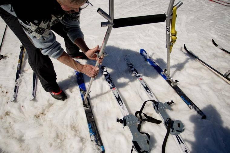 Лыжный спорт – одно из самых популярных спортивных занятий в зимний период.  Но перед теми, кто только решил попробовать покататься, встает закономерный  ... 461f5ab2697