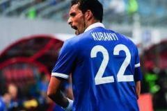 Кевин Кураньи: В вылете «Динамо» виноваты игроки и, возможно, тренеры