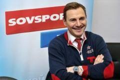 Сергей Федоров: Была ударная тройка, да сплыла (видео)