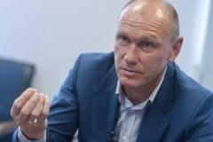 Сергей Родионов: Аленичев был заинтересован в Мельгарехо