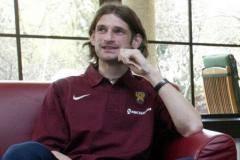 Роман Шаронов: Суарес — немного подленький футболист