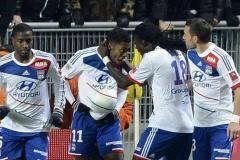 3000-й гол ПСЖ в чемпионате, победа «Лиона» в дерби и другие события 16-го тура Лиги 1
