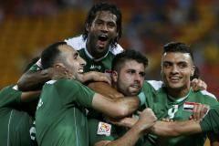 Исламисты против футбола. Кто казнил подростков за просмотр Кубка Азии