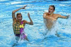 Последнее золото России. Больше медалей в синхронном плавании не будет