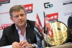 Вадим Финкельштейн: Бизнес в единоборствах держится на спонсорах и ТВ