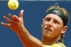 Турнир ATP в Лондоне. Финал. Налбандян против Чилича