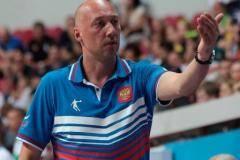 Имена главных тренеров сборных России по баскетболу назовут 30 октября